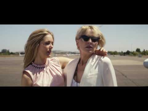 RUNNING WILD - Official Trailer