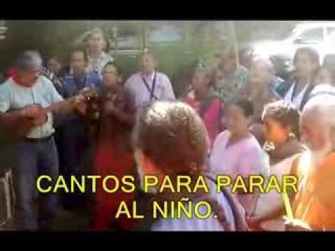 PARADURA DEL NIÑO JESÚS 2014 PARTE III