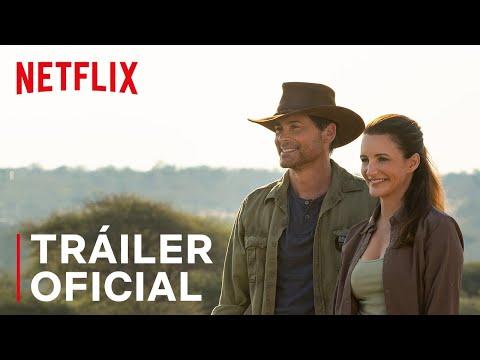 Navidad en África | Tráiler oficial | Netflix