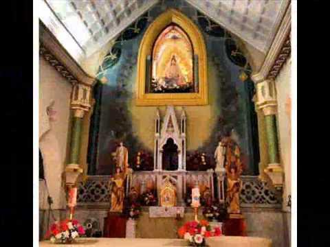 Mar de la Virgen Bonita Francisco Mata 432 Hz