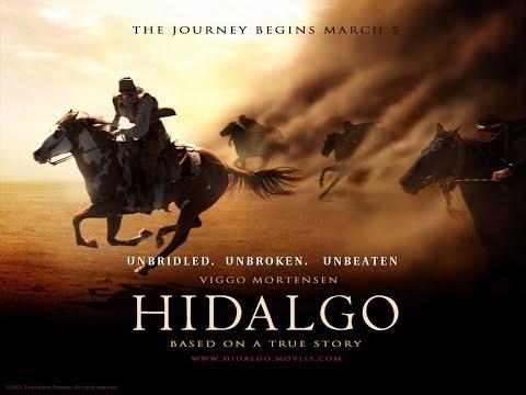 Océanos de fuego (Hidalgo) - Trailer V.O