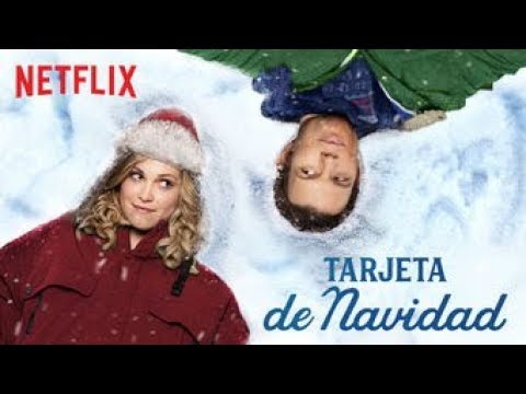 Tarjeta de Navidad - Trailer en Español Latino l Netflix