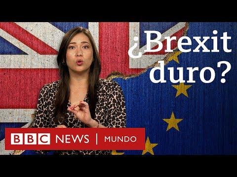 ¿Qué es el Brexit duro, el centro de la disputa entre Boris Johnson y el Parlamento británico?