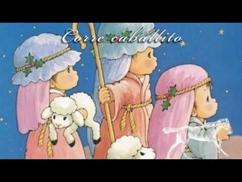 "Nancy Ramos - ""Corre Caballito"" (Navidad / Christmas in Venezuela)"