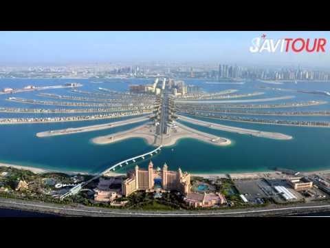 LAS 10 ATRACCIONES TURÍSTICAS MAS IMPRESIONANTES DE DUBAI 2015