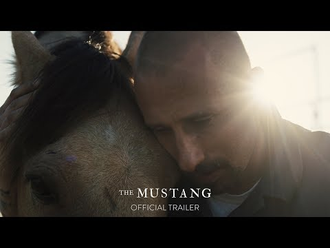 THE MUSTANG | Official Trailer | Focus Features