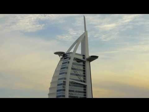 Dubai Trailer - Spot