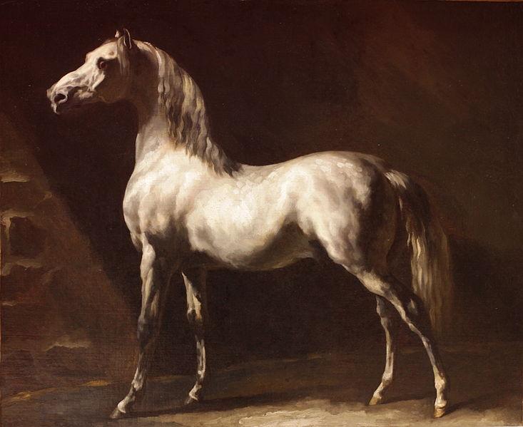 El caballo en la pintura