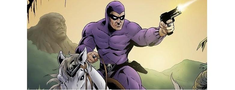 El caballo en las historietas – Gustavo Mirabal