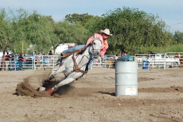Competición Western II
