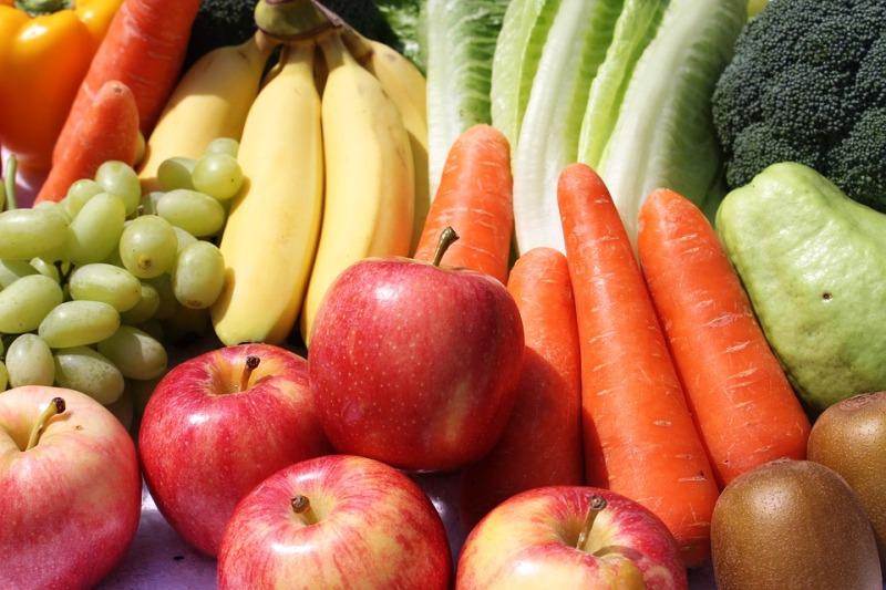 verduras y frutas 1