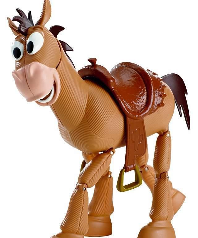 Caballo de Toy Story