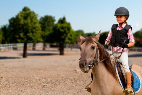montar-caballo