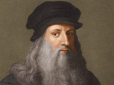 Leonardo da Vinci creador del caballo Sforza