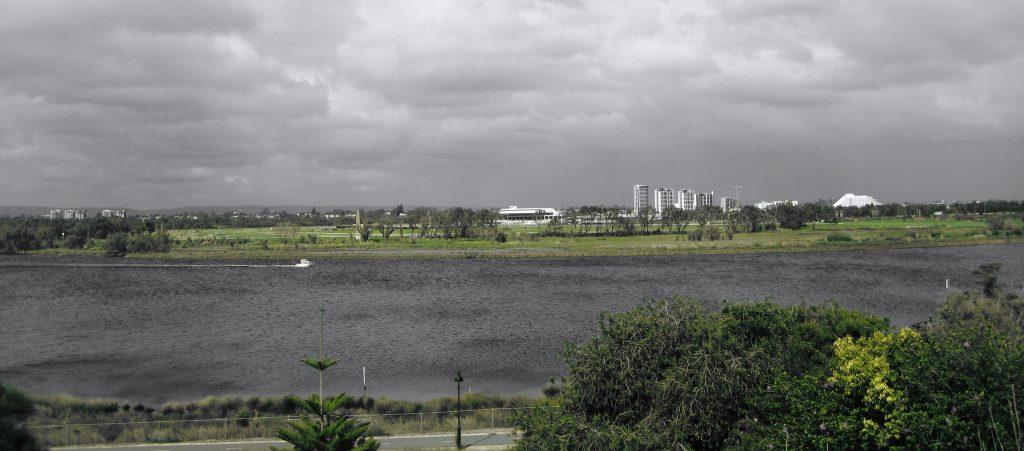 Hipódromo Parque de Belmont