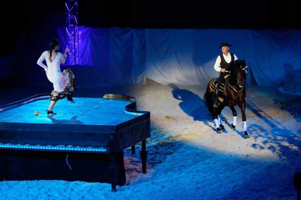 Equitación Artística Equitación Artística