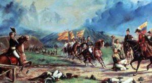 Batalla de Niquitao