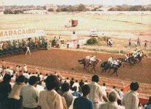 Hipódromo de Maracaibo