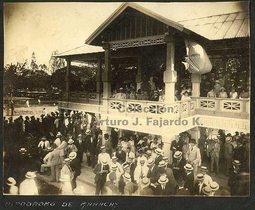 Hipódromo de Maracay