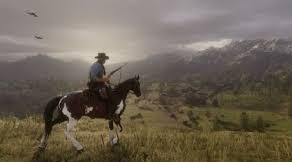 Un niño y un caballo