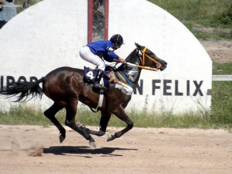 Hípódromo de San Felix