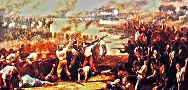 Batalla de la Victoria