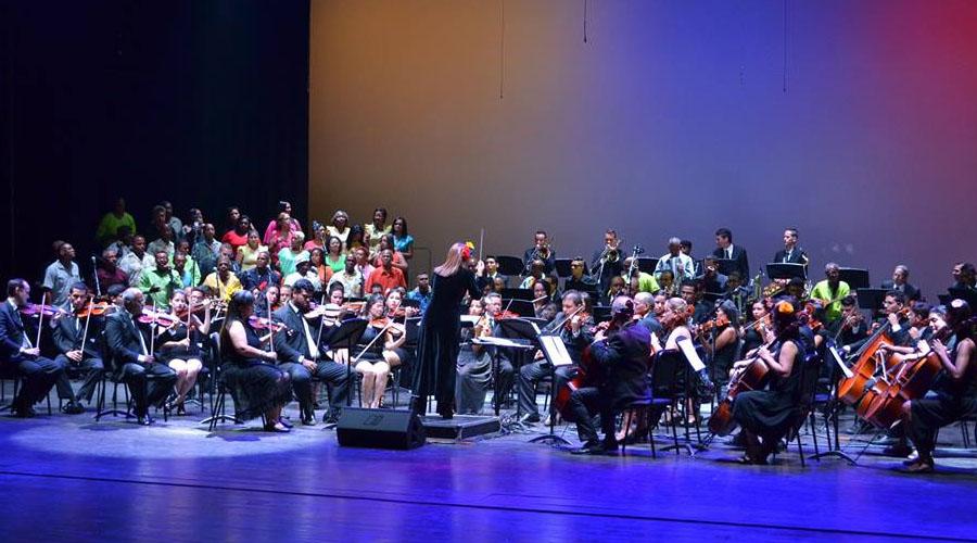 Sinfonica de Maracay