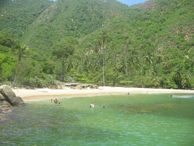 Puerto Maya