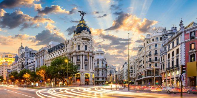 ¡VAMOS  A QUEMAR MADRID! – Gustavo Mirabal