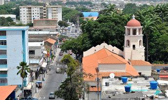 CABUDARE,  LA CIUDAD DONDE DUERMEN LOS SUEÑOS