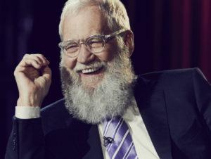 Letterman - Celebridad amante de los caballos