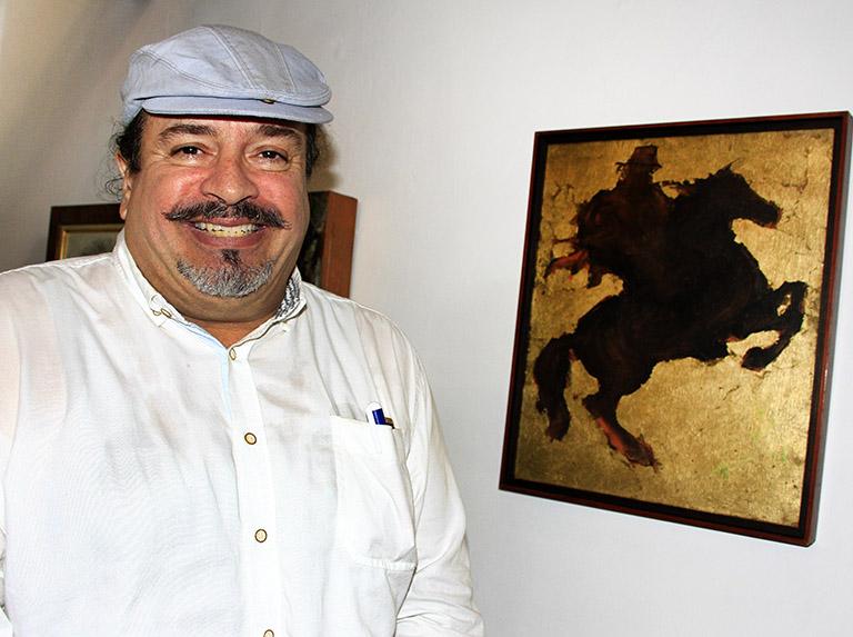 Oscar Zañartu