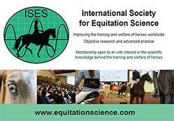 Sociedad Internacional para la Ciencia de la Equitación