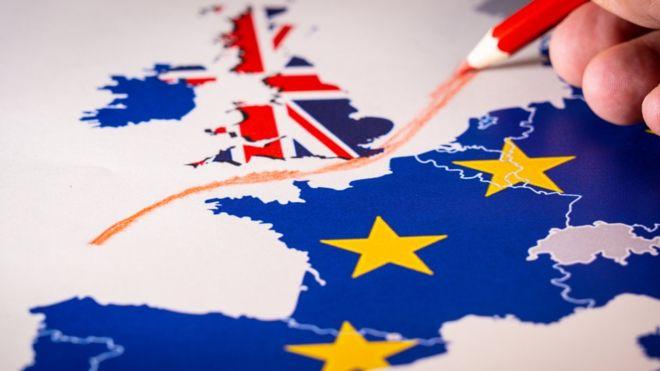 Brexit en la Actualidad Jurídica