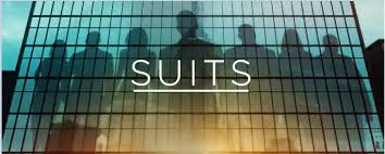 Promocional Serie de TV Suits
