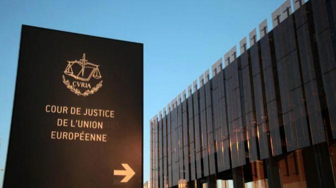 Tribunal de Justicia Europeo en Actualidad Jurídica