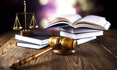 La justicia y el derecho en la actualidad - Gustavo Mirabal Castro