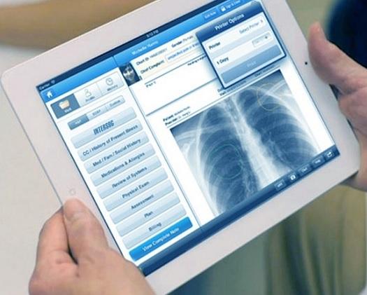 Historia médica electrónica