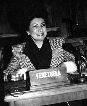 defensora de los derechos de la mujer, Doctora Ana Lucina García Maldonado