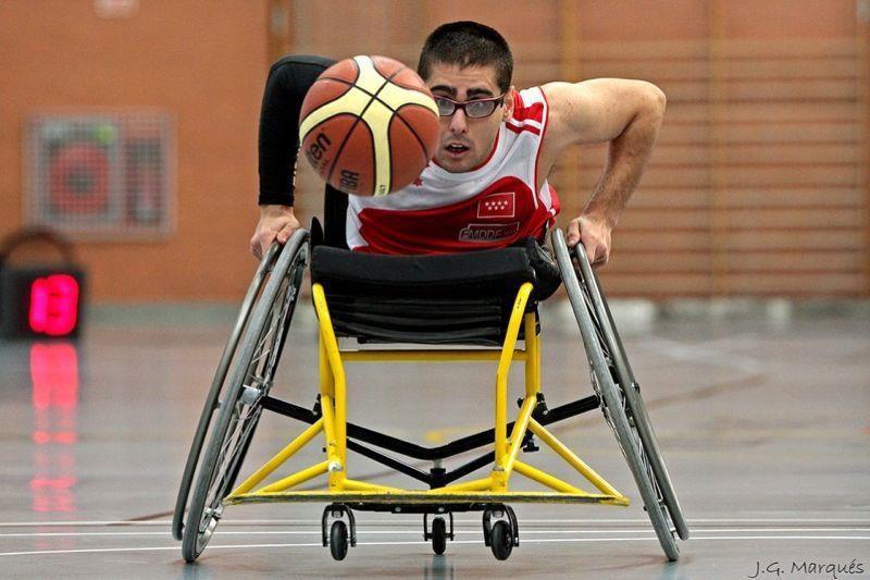 derechos de las personas con discapacidad.