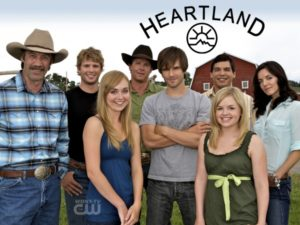 heartland la serie ecuestre de netflix