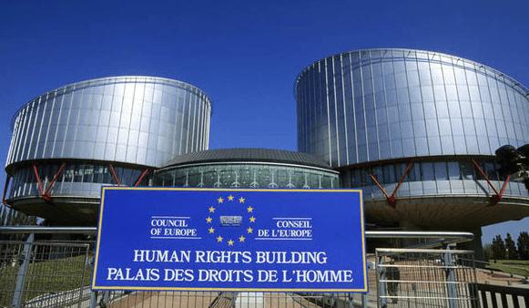 Tribunal Europeo de los Derechos Humanos
