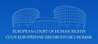 Logo del Tribunal Europeo de los Derechos Humanos
