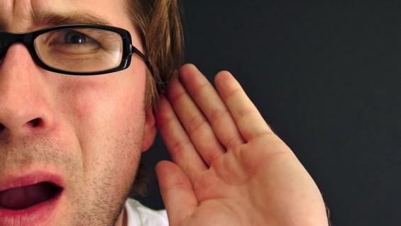 Eres lo que escuchas – Gustavo Mirabal