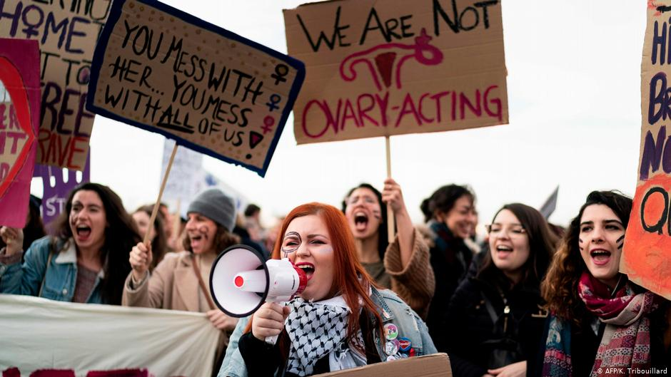 25 de noviembre: Día Internacional de la eliminación de la violencia  contra la mujer – Gustavo Mirabal
