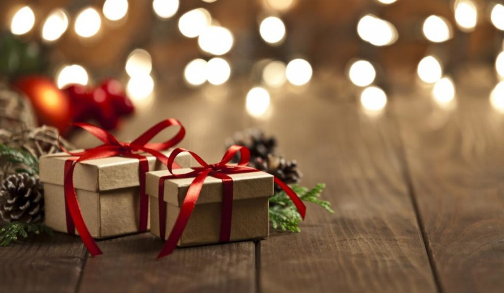 Gustavo Mirabal y la navidad