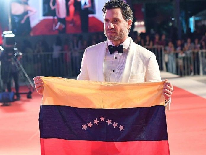 la Venezuela de Gustavo Mirabal