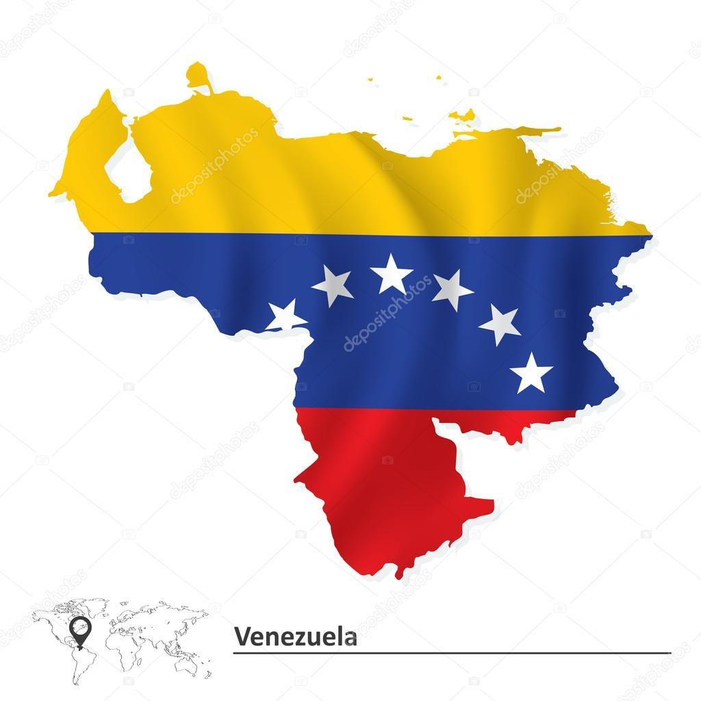 Viva Venezuela nuestra patria querida – Gustavo Mirabal