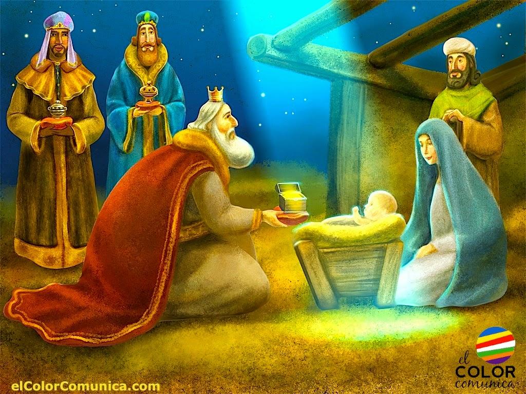 # 7 Actividades para realizar en la Celebración de los Reyes Magos