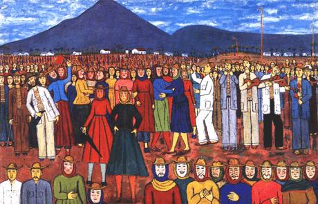 LA CIUDAD DE TRUJILLO, CAPITAL DE HISTORIA Y DE CREATIVIDAD – GUSTAVO MIRABAL